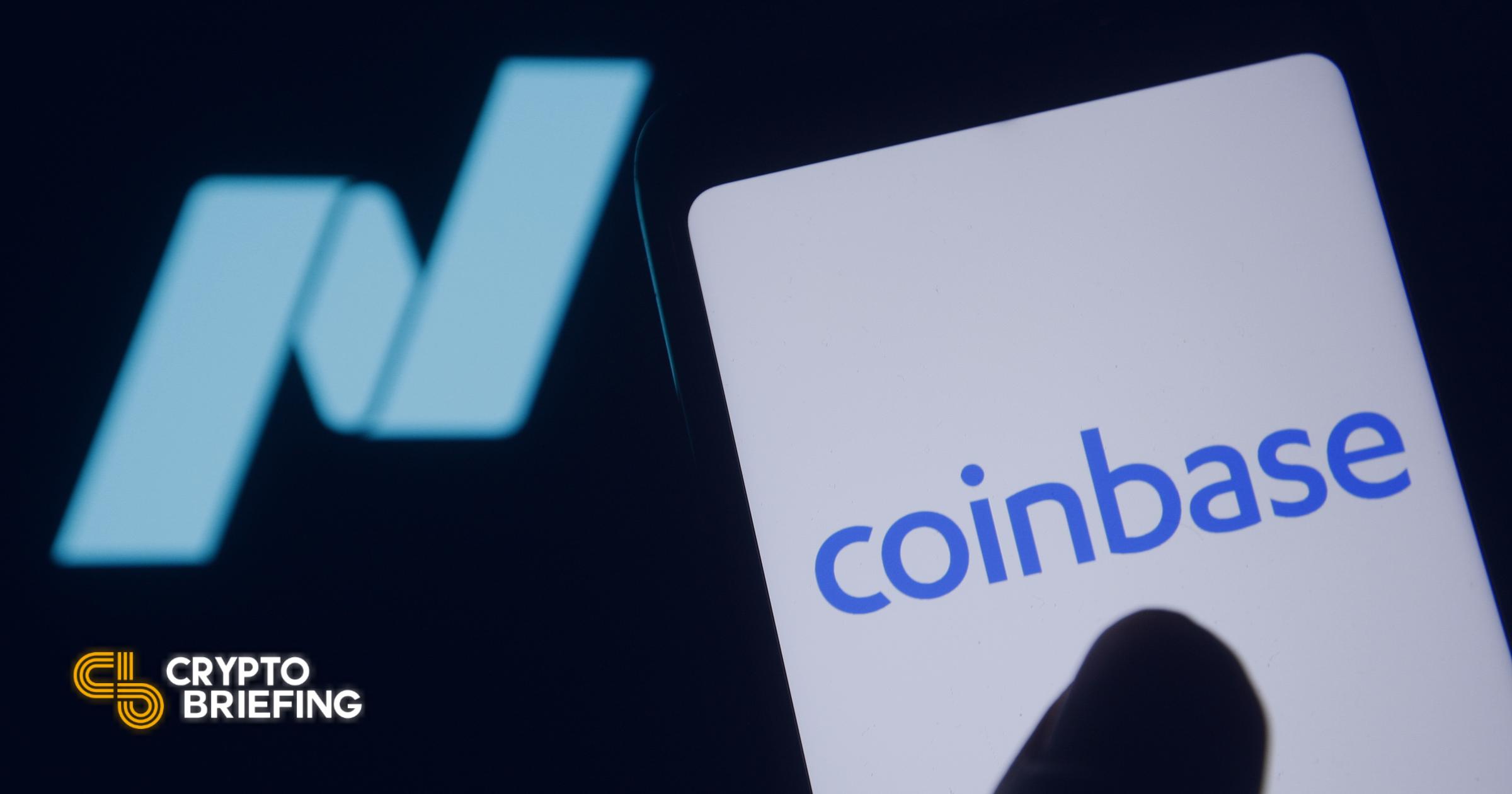 Informe de ganancias revela que Coinbase ahora cara a cara con NYSE, NASDAQ