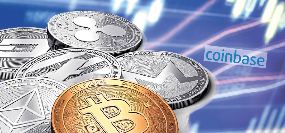 Coinbase ya tiene fecha para empezar a cotizar en Wall Street