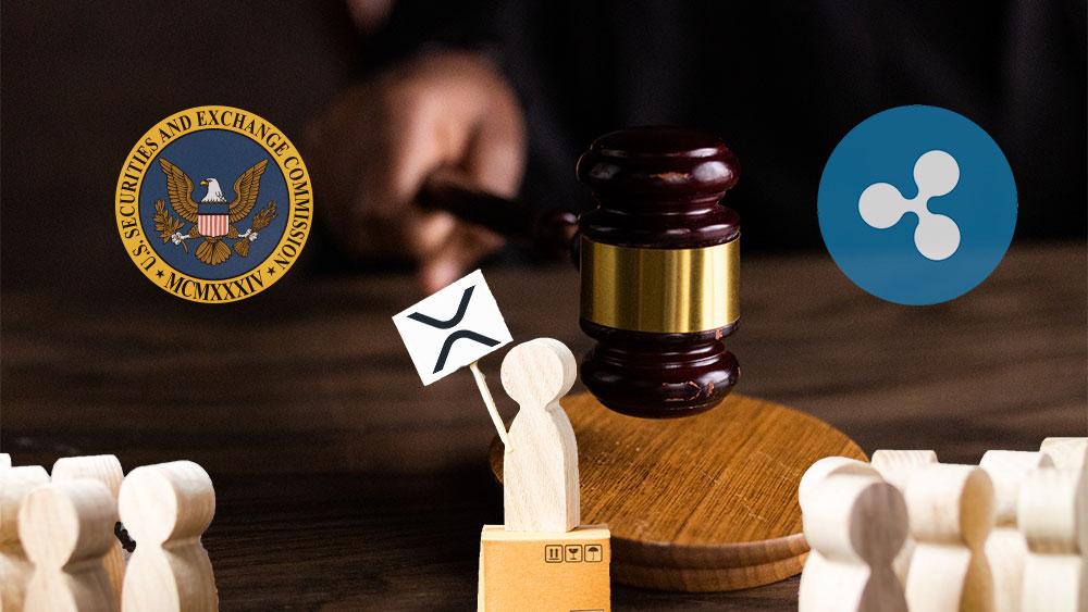 Comunidad de XRP presenta moción en el caso de la SEC contra Ripple