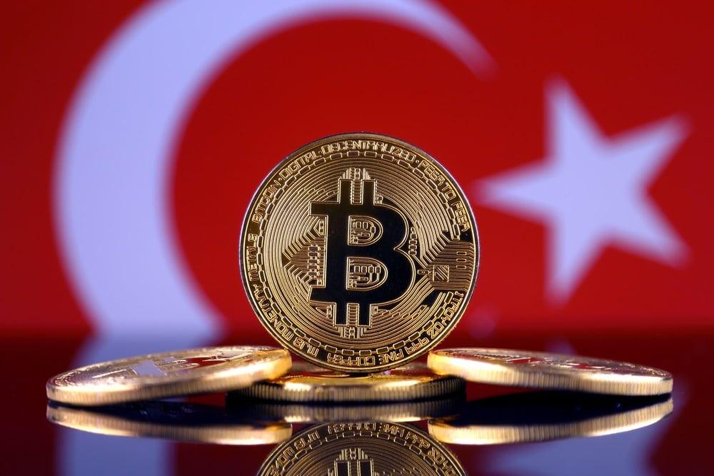 El banco central turco considera convertirse en custodio de Bitcoin