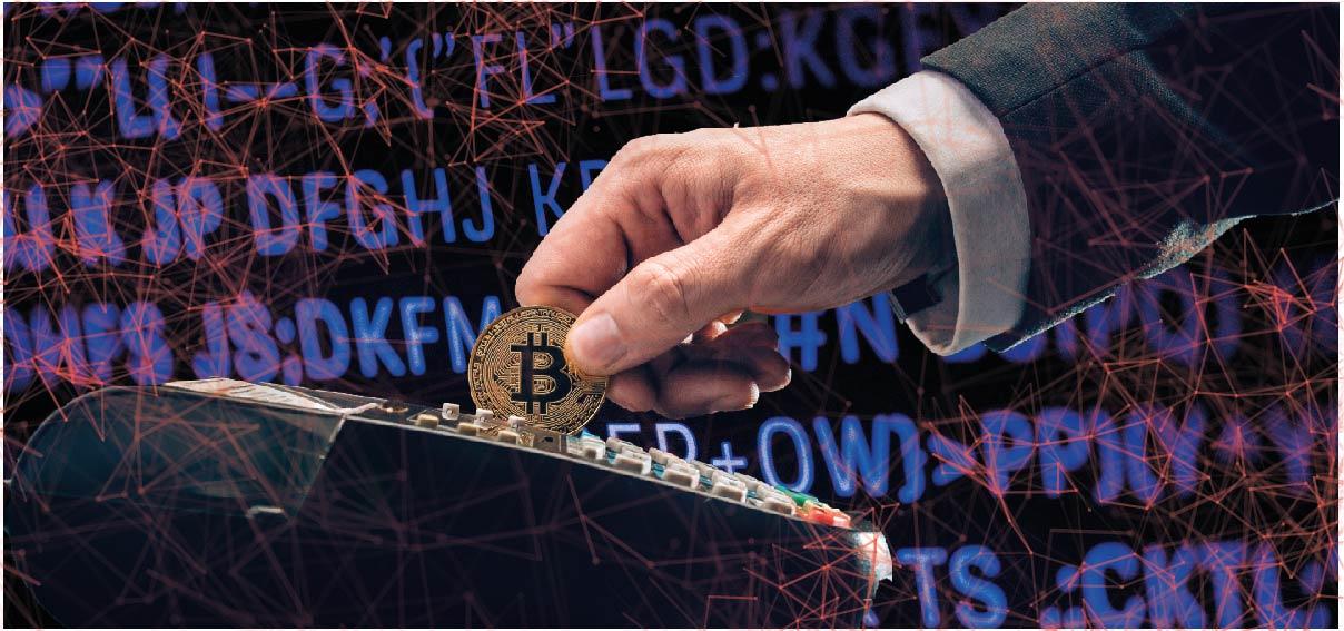 Desarrollador propone método para delegar el gasto de transacciones en Bitcoin
