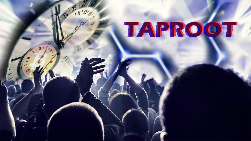Desarrolladores de Bitcoin discuten a pocos días de la Speedy Trial de Taproot