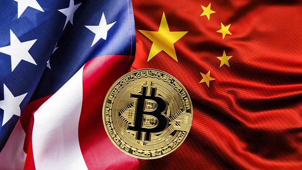 China usa a Bitcoin como arma para atacar al dólar, según Peter Thiel
