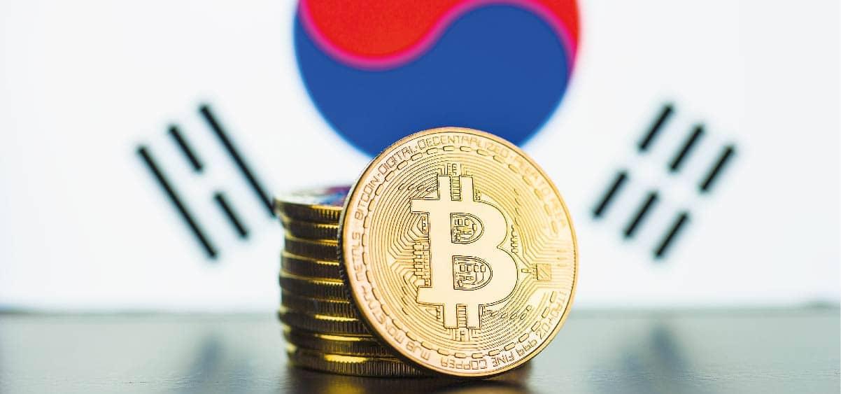 Bitcoin cotiza a USD 66.000 en mercados de Corea del Sur