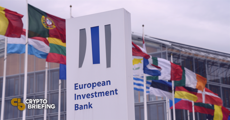 El Banco Europeo de Inversiones emitirá bonos digitales en Ethereum: informe