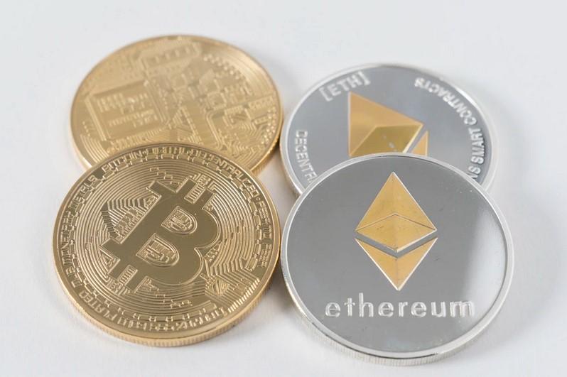 Cómo Ethereum superó a Bitcoin en un 250% desde el inicio