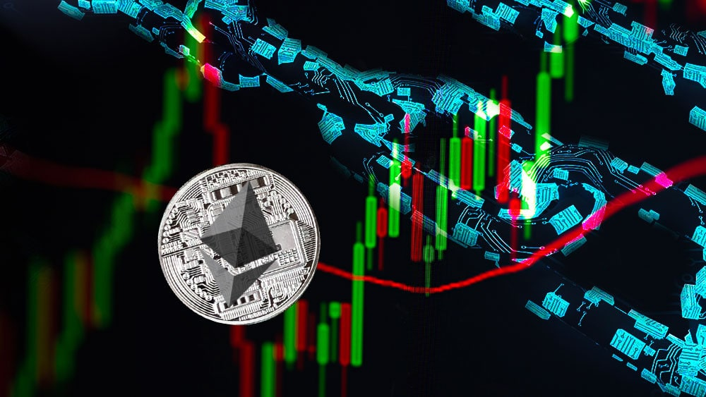 Ethereum salta a nivel récord tras emisión de bonos blockchain del Banco Europeo