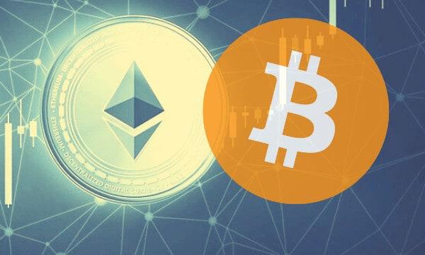 Bitcoin Alcanzará Los 90k USD Y Ethereum Los 15k USD Si La Historia Se Repite