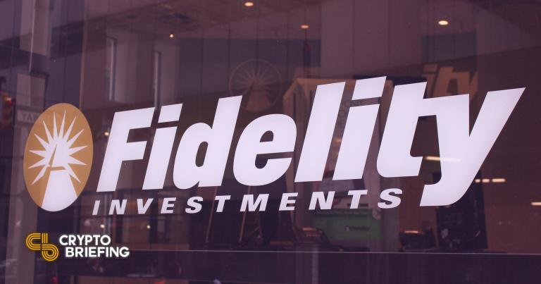 Fidelity se lanza a la criptoanalítica con un nuevo producto