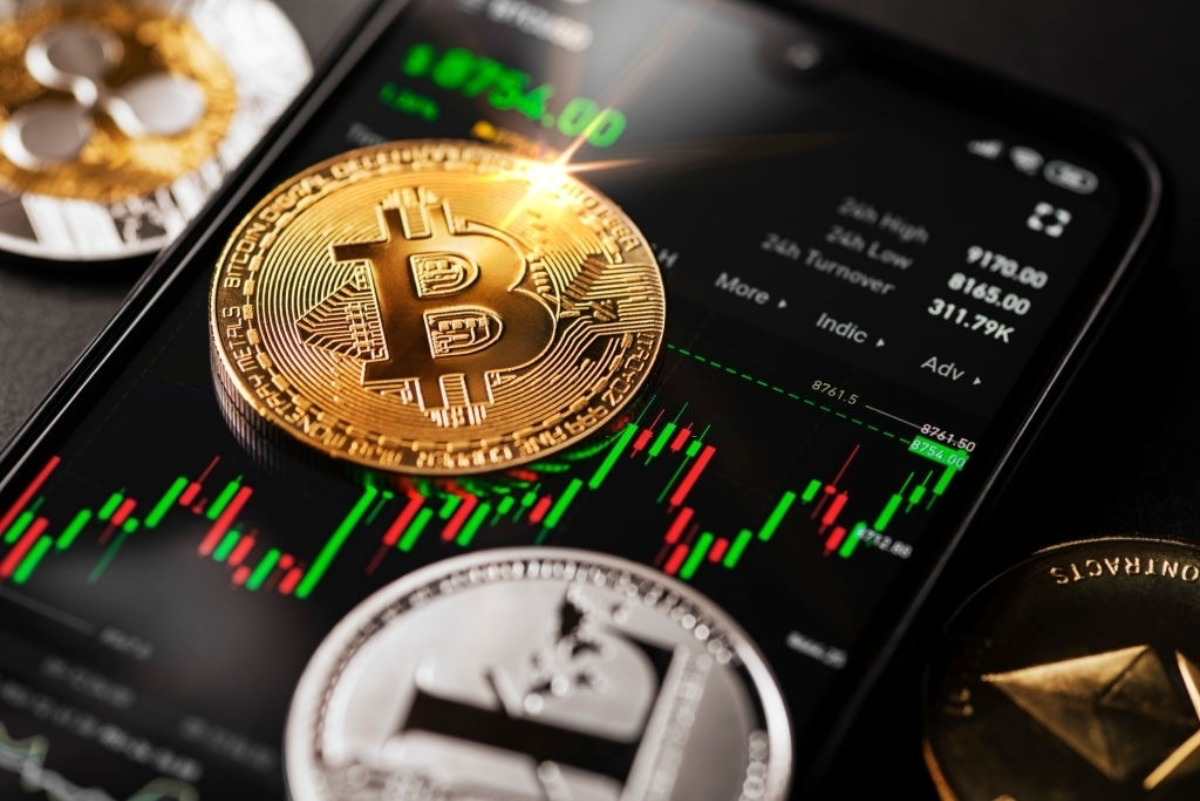 ¿Cuál es el futuro de las Altcoins después de los Bulls de $ 60k de BTC?