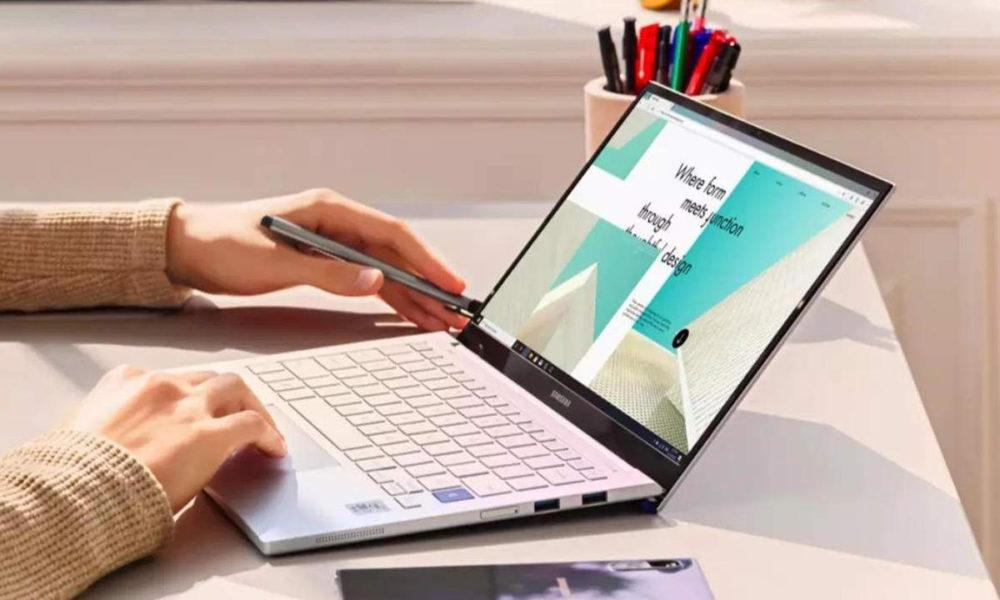 Galaxy Book Go apunta a un Windows sobre ARM económico