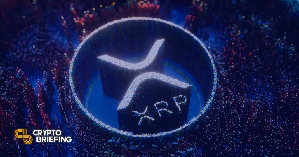 XRP apunta a nuevos máximos anuales después de una ruptura crucial