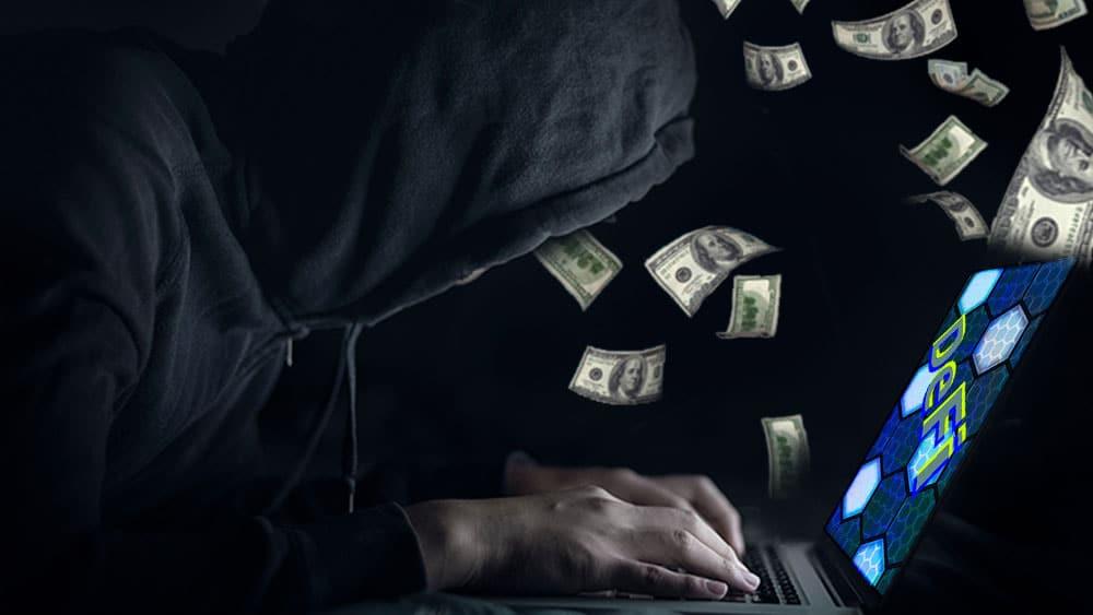 Hackers han robado más de USD 200 millones a plataformas DeFi