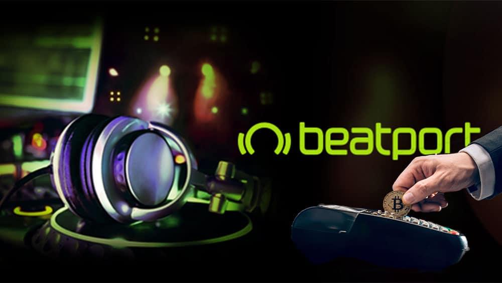 Tienda de música electrónica Beatport aceptará bitcoin como medio de pago