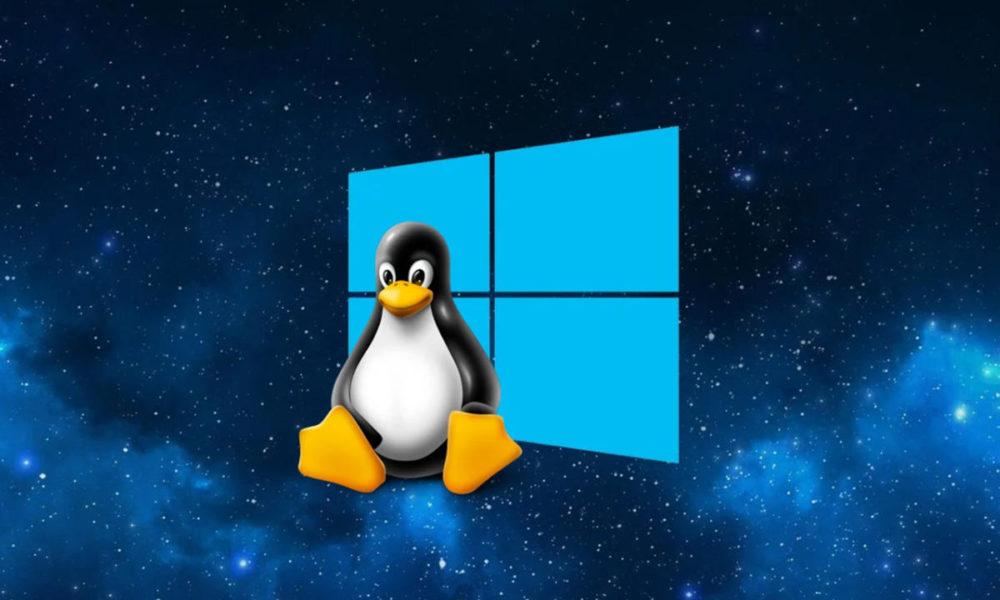 Microsoft mejora Linux en Windows 10 con aplicaciones GUI
