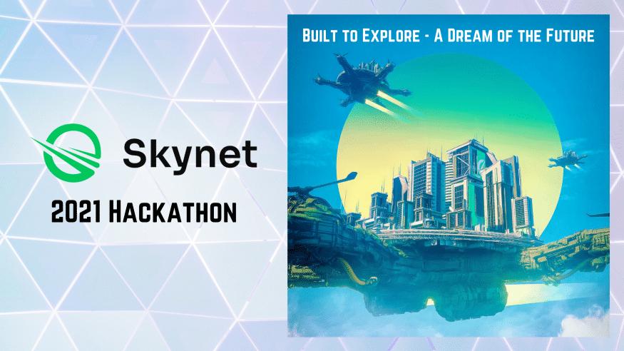 Nuevo hackatón de Sia se enfoca en la creación de contenidos para su plataforma Skynet