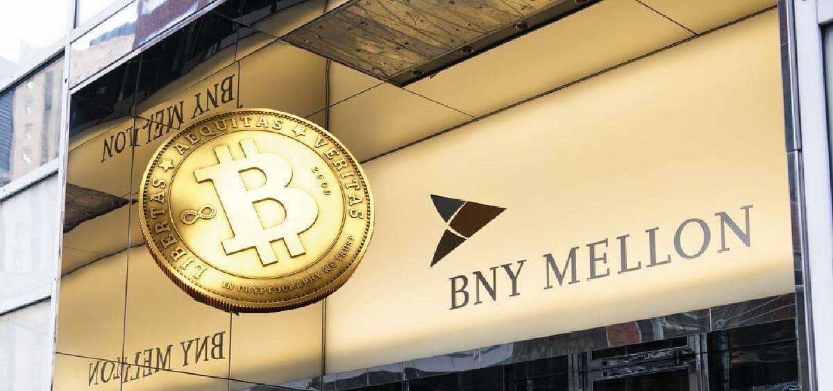 BNY Mellon representará al Skybridge Bitcoin Fund