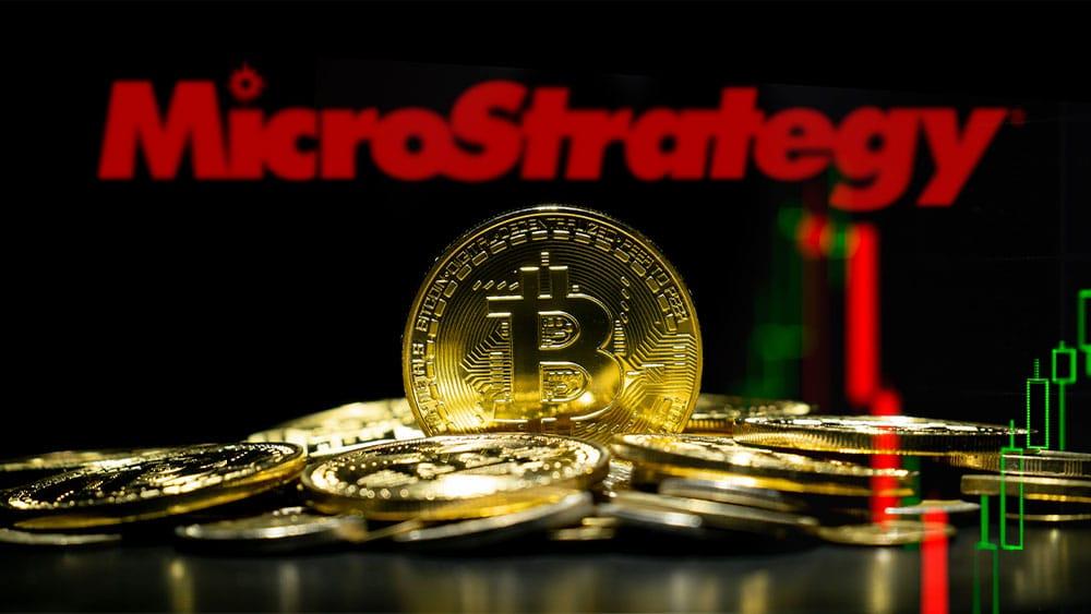 MicroStrategy consolida sus 91.000 bitcoins, pero podría venderlos en el futuro