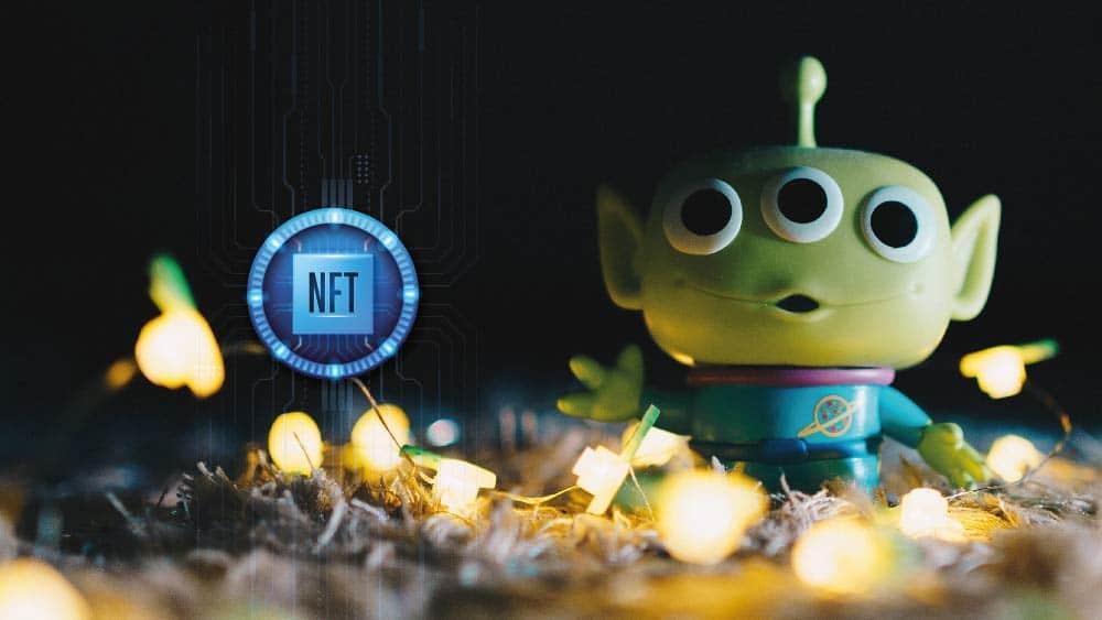 Muñecos funko pop también tendrán sus propios NFT