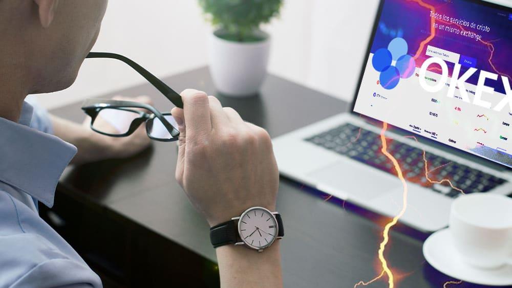OKEx activa depósitos y retiros de bitcoin más rápidos con la red Lightning