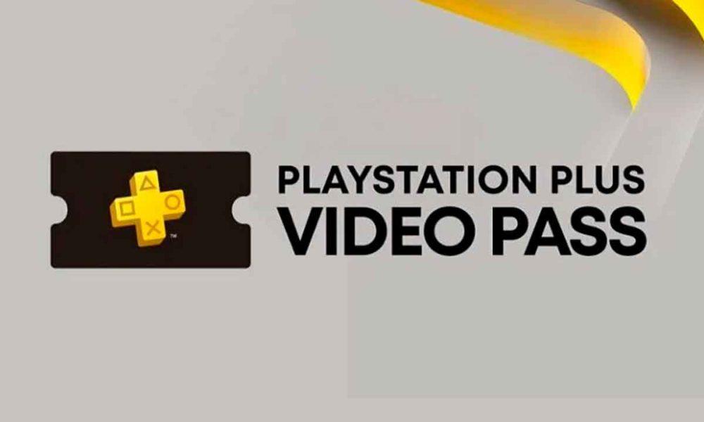 PlayStation Plus Video Pass: ¿vídeo a la carta?