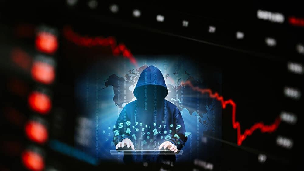 Pérdidas financieras por ransomware en lo que va de año duplican las de 2020