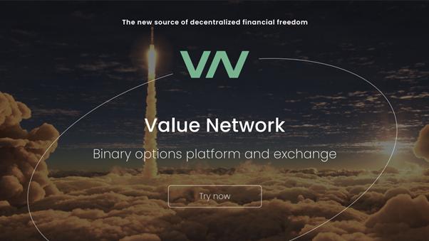 Las opciones binarias de Value Networks en Qtum Blockchain experimentaron un crecimiento 200x en DeFi