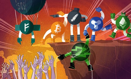 CoinZoom interrumpe el panorama de las remesas con 0% de comisión y criptomonedas