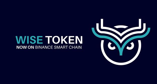 Binance Smart Chain cumple con Wise, la apuesta más segura en Blockchain