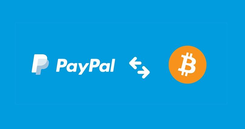 4 opciones para comprar bitcoin con PayPal (2021)