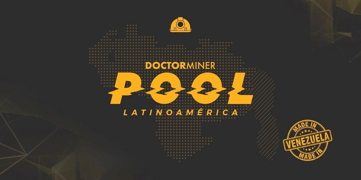 el pool de minería de criptomonedas pionero en Latinoamérica