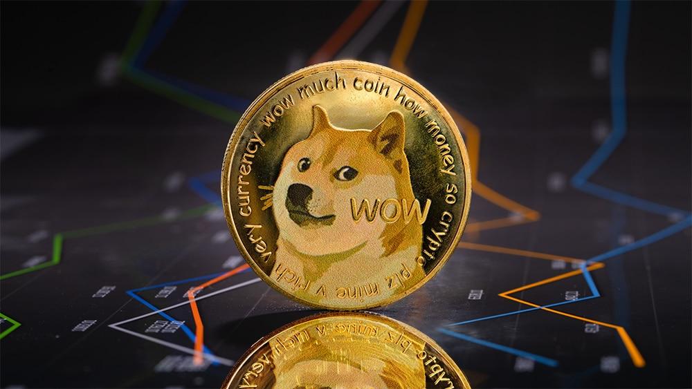 OKCoin cambia de imagen y abre sus puertas a Dogecoin