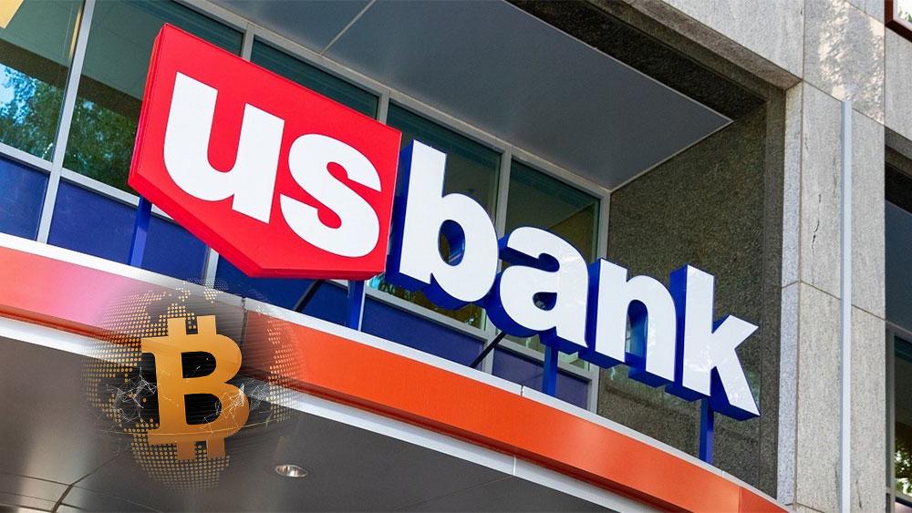 Quinto banco más grande de EE. UU. lanzará servicio de custodia de bitcoin