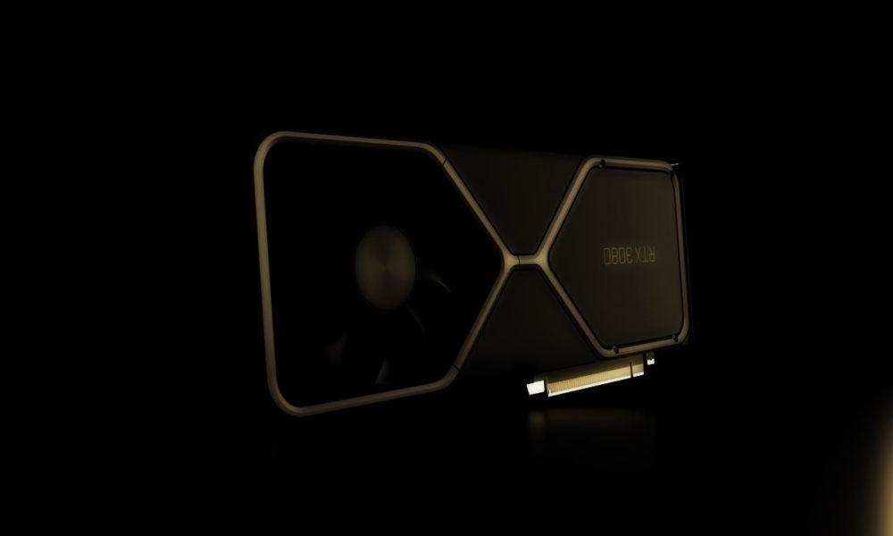 Las nuevas GeForce RTX 3080 Ti pasan por la aduana de Hong Kong