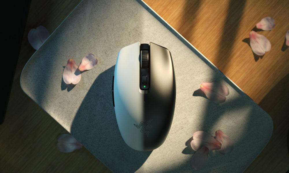 Razer Orochi V2, un ratón gaming ultraligero para portátiles