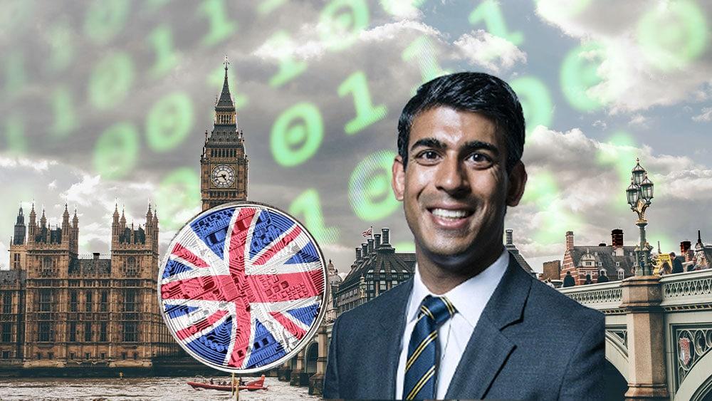 Expertos de Reino Unido evalúan la emisión de una moneda digital de banco central