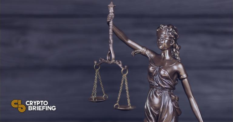 La defensa de Ripple es «legalmente insuficiente», dice la SEC