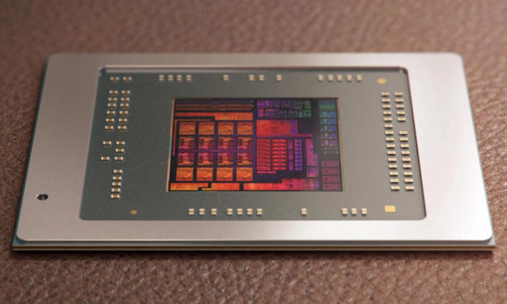 AMD prepara las APU Ryzen 5000G para sobremesas económicos