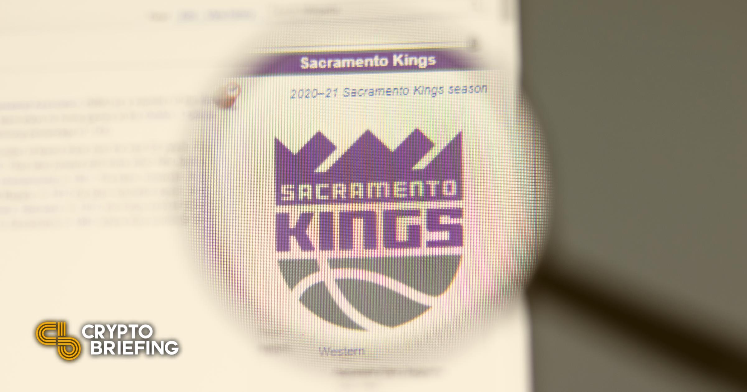 Sacramento Kings ofrecerá salarios de Bitcoin a jugadores y personal