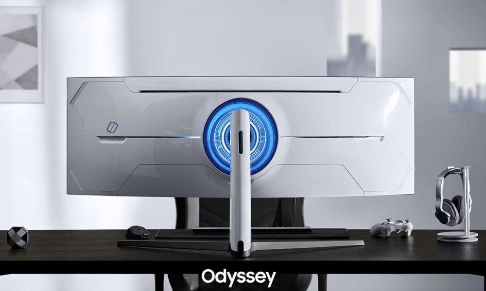 Samsung Odyssey G9 2021, el primero con DisplayHDR 2000