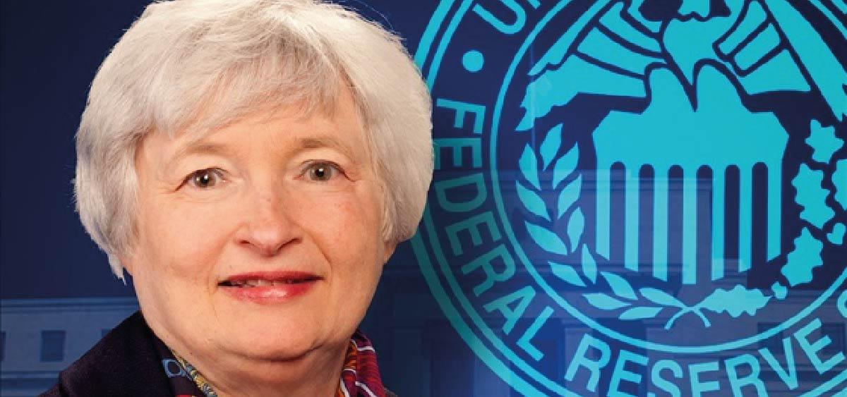 Secretaria del Tesoro de EE.UU. propone un impuesto mundial a empresas