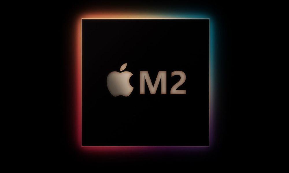 El SoC Apple M2 podría debutar en julio: Todo lo que sabemos