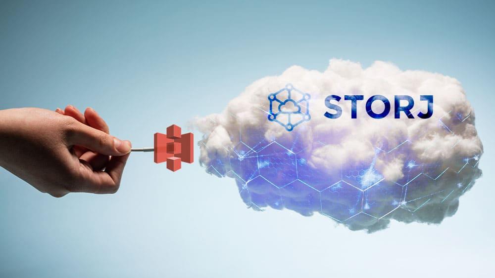 Plataforma de almacenamiento de Storj ahora es compatible con Amazon S3