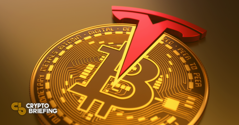 Tesla «prueba la liquidez», vende $ 272 millones de bitcoins