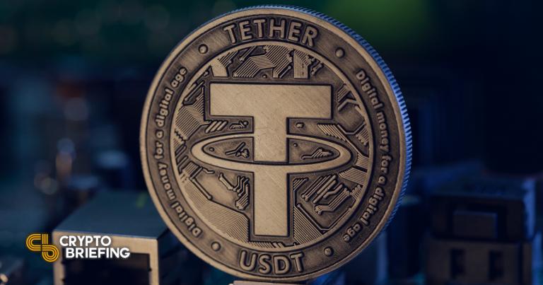 Confíe en las devoluciones de Tether después de que Coinbase Pro enumera el USDT