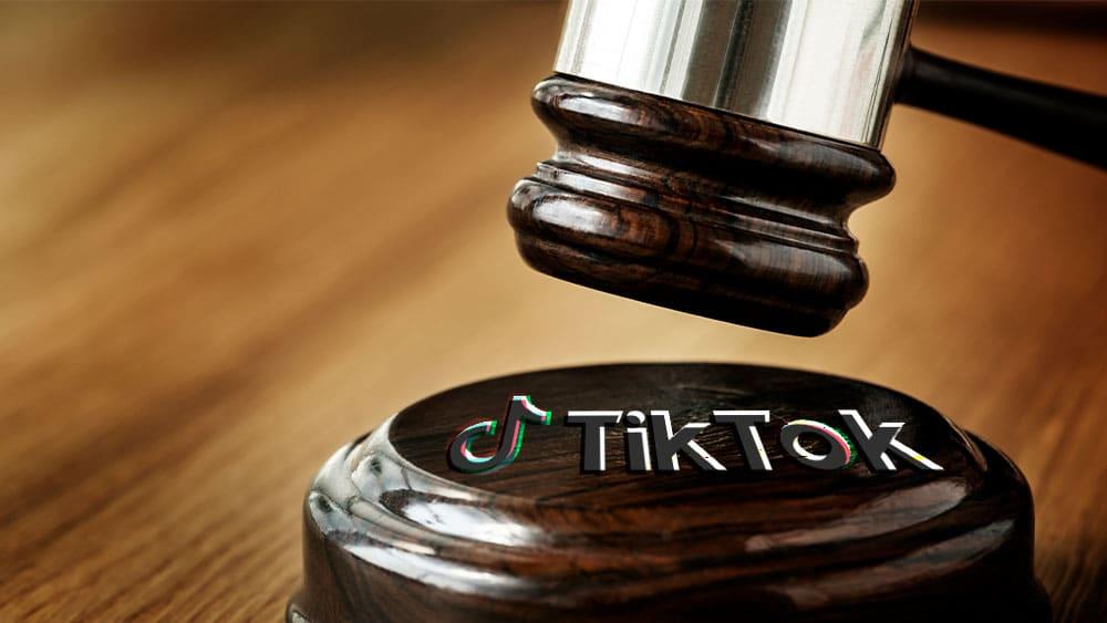 TikTok demandado por presunta exposición de datos privados de niños