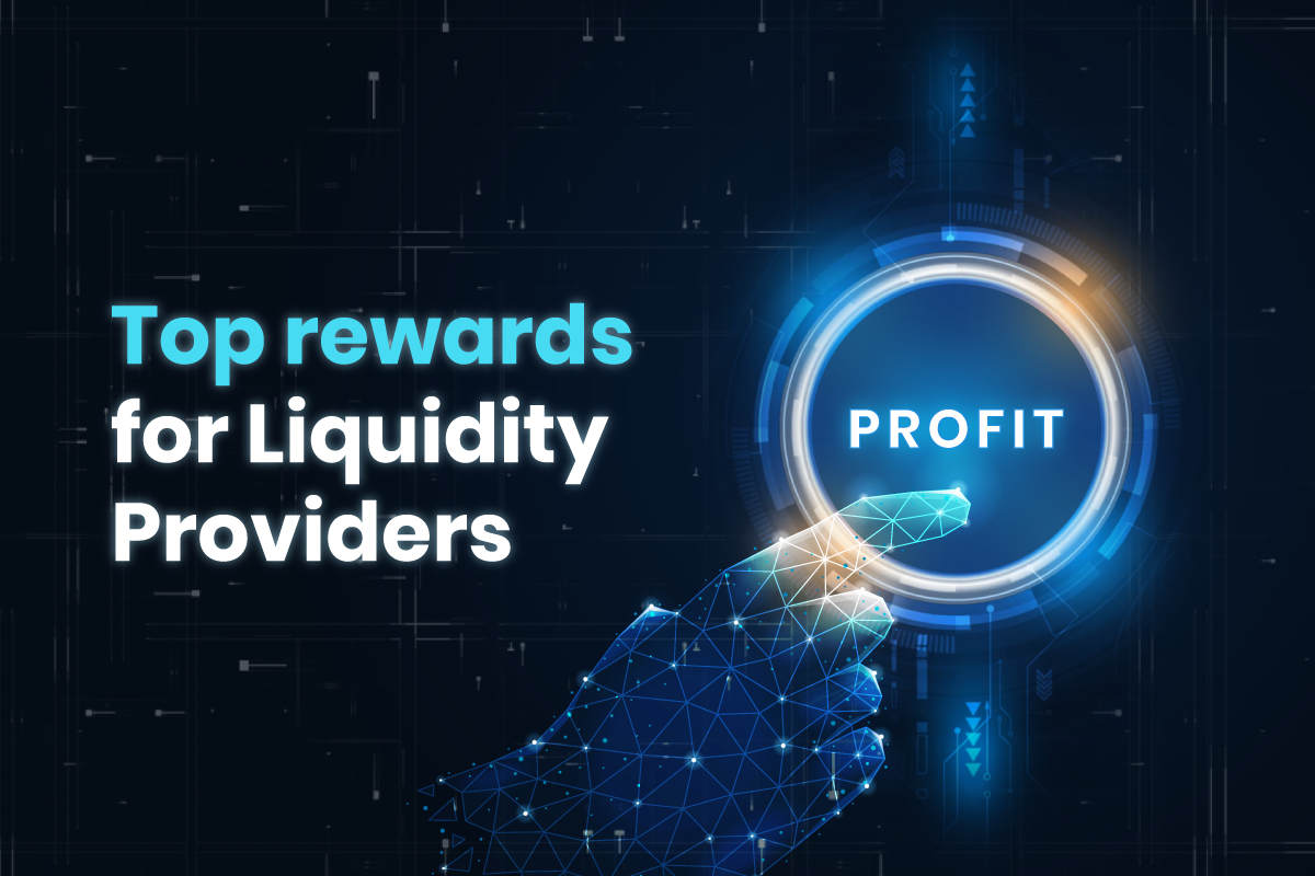 El primer DEX en compensar las tarifas del gas comienza a ofrecer recompensas altísimas para los proveedores de liquidez