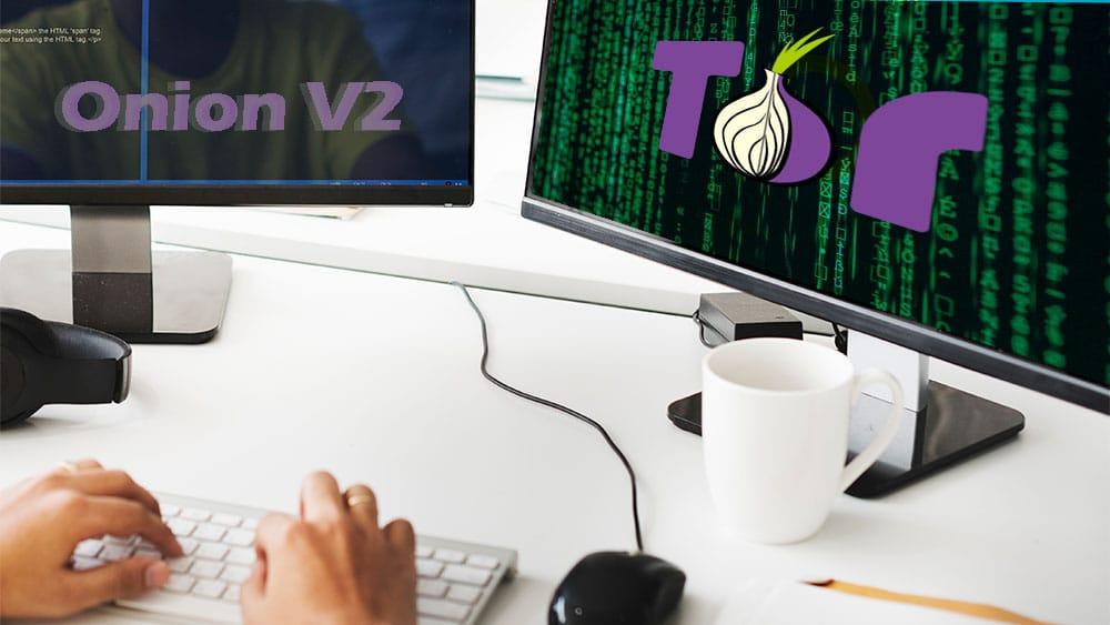 Tor anuncia la fecha definitiva para descontinuar las direcciones Onion V2