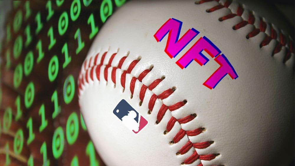 Tras éxito de la NBA, ahora el béisbol de grandes ligas se lanza al terreno de los NFT