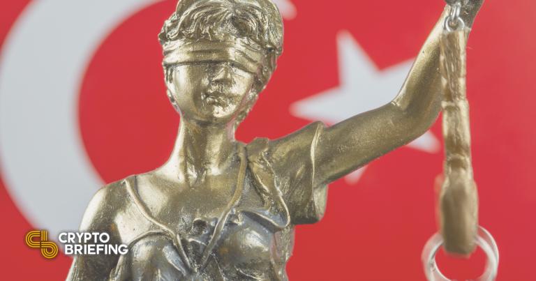 Thodex de intercambio de cifrado turco acusado de fraude de $ 2 mil millones